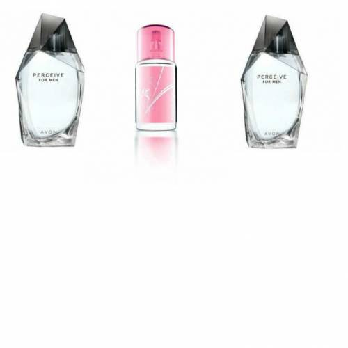 Avon perceive 2adet50ml sımply her 3lu set 393409065