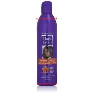 Dark and Lovely Healthy-Gloss 5 Moisture Shampoo