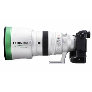 Fujinon XF200mm F2 R LM OIS WR  XF1.4X WR Teleconverter Kit OUTLET