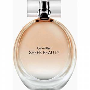 Calvin Klein Sheer Beauty Woman EDT 100 Ml Kadın Parfümü