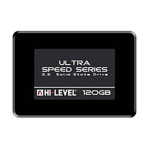 HI-LEVEL 120GB SSD Disk SSD30ULT121990G  Aparat 2.5