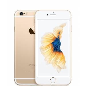 Apple iPhone 6S 32GB Gold Apple Türkiye Garantili