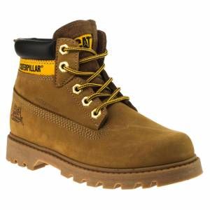 Caterpillar Colorado Zip Waterproof Tarçın Çocuk Bot