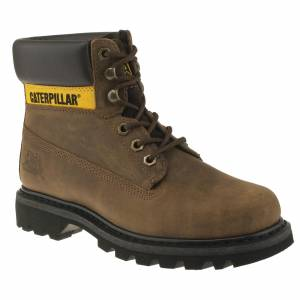 Caterpillar Colorado 015G100095 Bakır Unisex Cat Bot