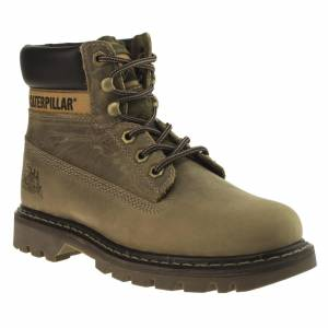 Caterpillar Colorado Haki Unisex Bot