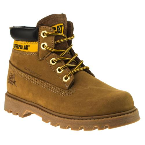 Caterpillar Colorado Zip Waterproof Tarçın Çocuk Bot 394007148