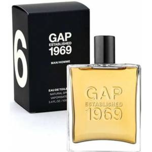 GAP ESTABLISHED 1969 EDT 100ML ERKEK PARFÜM