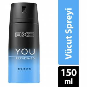 Axe You Refreshed 150 Ml