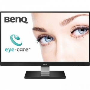 BenQ GW2406Z 23.8� 5ms (Analog +HDMI + Display Port ) Eye-Care Full HD IPS Led Monitör