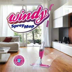 PAREX WİNDY SPREY MOP