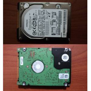 HİTACHİ 30GB IC25N030ATCS04-0 320 36H6062 01 HDD