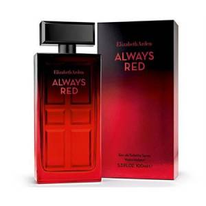 Elizabeth Arden Always Red Edt 100 Ml - Bayan Parfümü