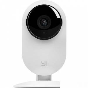 Xiaomi Yi Wifi Smart IP Kamera 720p Beyaz Global Versiyon