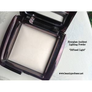 HOURGLASS Ambient Lighting Powder 10g  DİFFUSED LİGHT