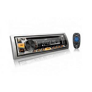 Jvc Kd-R466 Android - Usb-Cd-Mp3-Aux-Radyo Oto Teyp