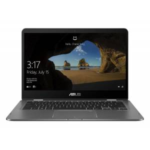 ASUS ZENBOOK UX461UN-E1020T İ7-8550U 8GB 256SSD MX150 2GB GDDR5 14 IPS WINDOWS10 TOUCH