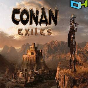 Conan Exiles Steam Cd Key Hemen Teslim