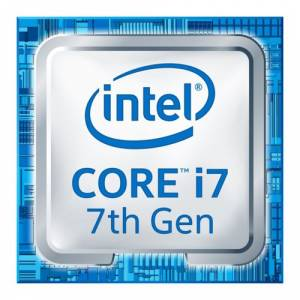 Intel i7-7700 3.60 GHz 8M 1151p Tray