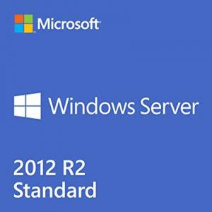Windows Server 2012 R2 Standard 2 CPU 2VM Dijital Lisans