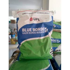 HAZIR BORDO BULAMACININ EN İYİSİ BLUE BORDO DİSPERSS 10KG