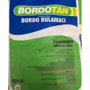 BORDO TAN 20WP 25KG HAZIR BORDO BULAMACI