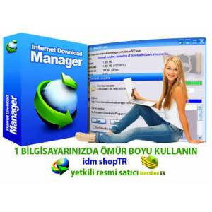 internet download manager ömür boyu lisans