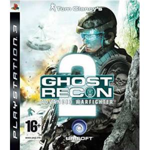 Tom Clancy Ghost Recon Advanced WarfighterBOL ÇEŞİT UYGUN FİYAT