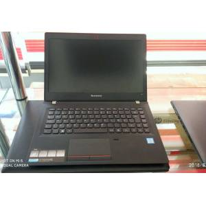 Lenovo ThinkPad E31-80  i5 6200u 2.40Ghz 8GB 256GB SSD 13.3inc