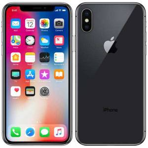 Apple iPhone X 64 GB OUTLET-TEŞHİR
