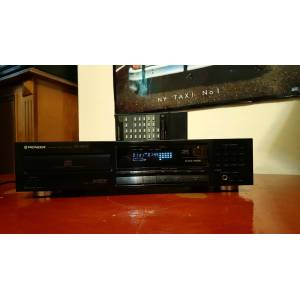 PİONEER PD 5500 STEREO CD PLAYER