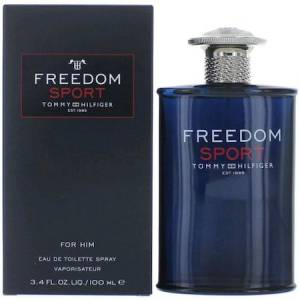 Tommy Hilfiger Freedom Sport EDT For Him 100 ml