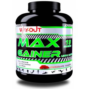 WAY-OUT Max Gainer 3.040 Gr