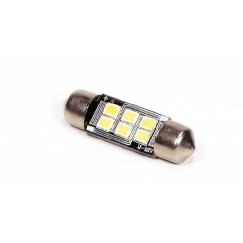 Photon Sofit Beyaz LED 36mm 6lı CAN-BUS  PH7012 397352448