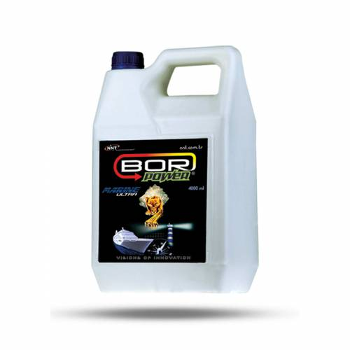 Bor Power MARINE ULTRA 4 Litre - NNT BOR POWER 397630633