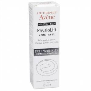 Avene PhysioLift Yeux - Eyes 15ml