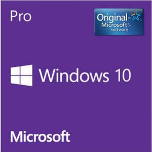 Microsoft Windows 10Pro 3264 Bit Download Lisans