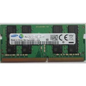 Samsung SODIMM 16GB DDR4 2400Mhz Notebook Ram
