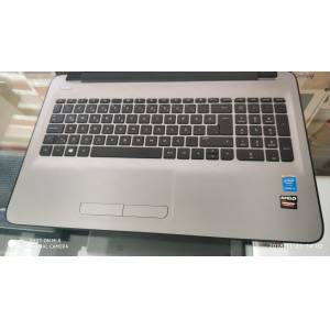 HP 15-AC106NT INTEL İ5 5200U 2.70Ghz 4GB 500GB 2GB AMD R5 VGA