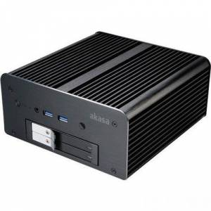 Dark EVO XS510 i5 5250U 2.7GHz 4GB 2TB HDD  120GB SSD Mini PC DK-PC-XS510