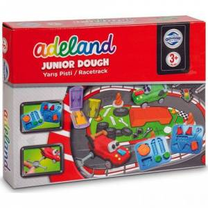 Adeland Junior Dough Yarış Pisti