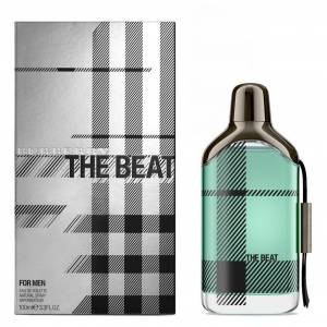 Burberry The Beat Men Edt 100 ML Erkek Parfüm