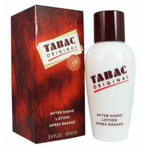 Tabac Original Natural Spray 100ml - After Shave Lotion