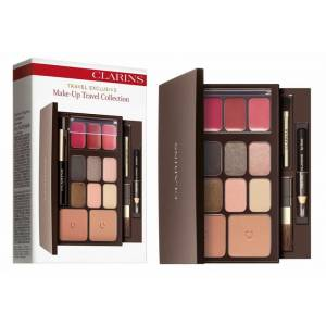 Clarins Make-Up Travel Collection Kadın Makyaj Set