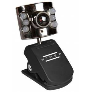 HIPER 4216 5.2MP-350K 6 IşıkMikrofon Webcam