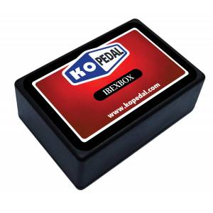KOPedal Assasin USKO Kral IBEXBOX AS-110 IBEX