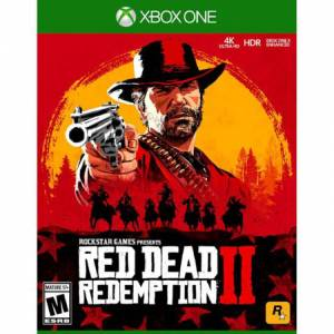 red dead redemption 2 xbox one hesap