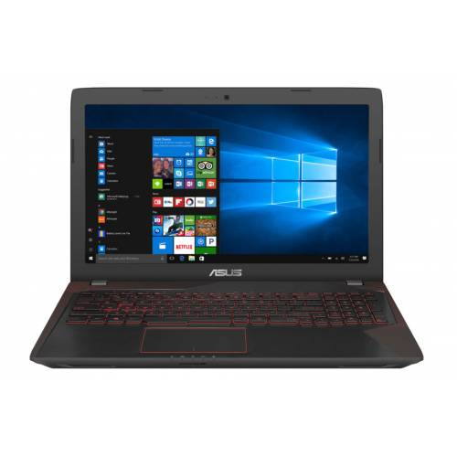 ASUS ROG FX553VE-DM407 i5-7300HQ 16GB DDR4 128SSD1TB GTX1050TI 4GB GDDR5 15.6 FULLHD FREEDOS-RS 399547630