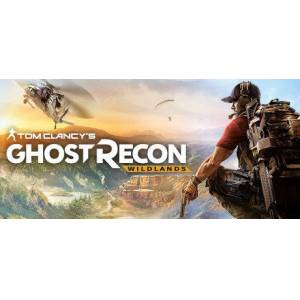 Tom Clancys Ghost Recon Wildlands Cd Key-Gİft Steam