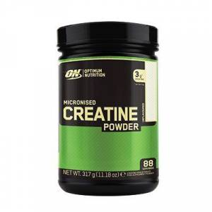 Optimum Creatine 317 gr Kreatin Monohidrat
