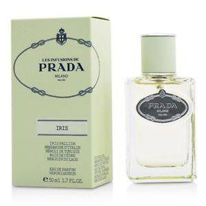 Prada Les Infus Irıs Edp 50 Ml New 15